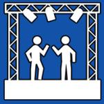 Менеджер в компанию по организации творческих мероприятий (фестивали, конкурсы)