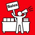Менеджер по продажам юридических услуг, бухгалтерского сопровождения, готового бизнеса